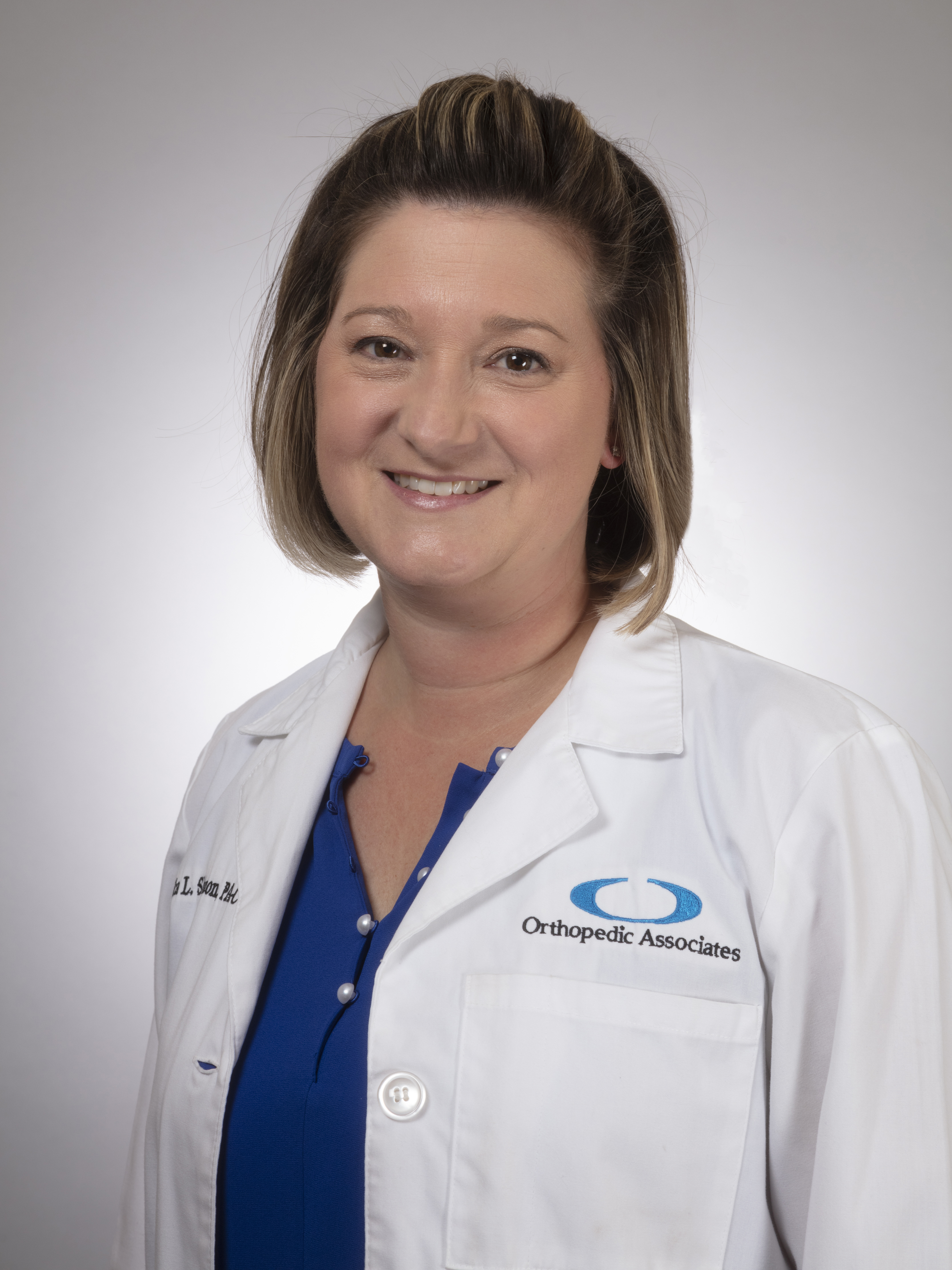 orthopedic physician assistant